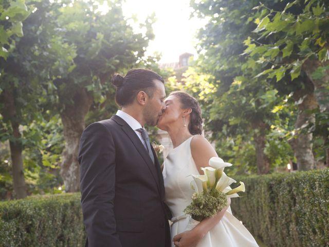 La boda de Xavi y Paula en Martimporra, Asturias 30