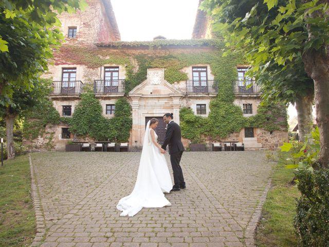 La boda de Xavi y Paula en Martimporra, Asturias 31