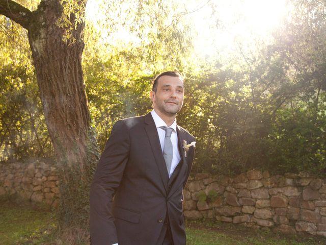 La boda de Xavi y Paula en Martimporra, Asturias 32