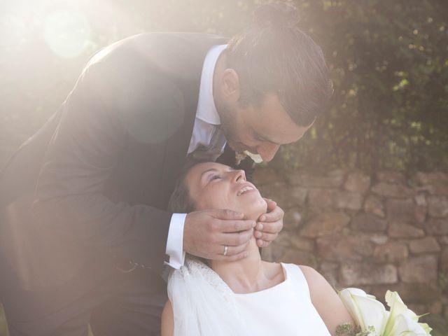 La boda de Xavi y Paula en Martimporra, Asturias 34