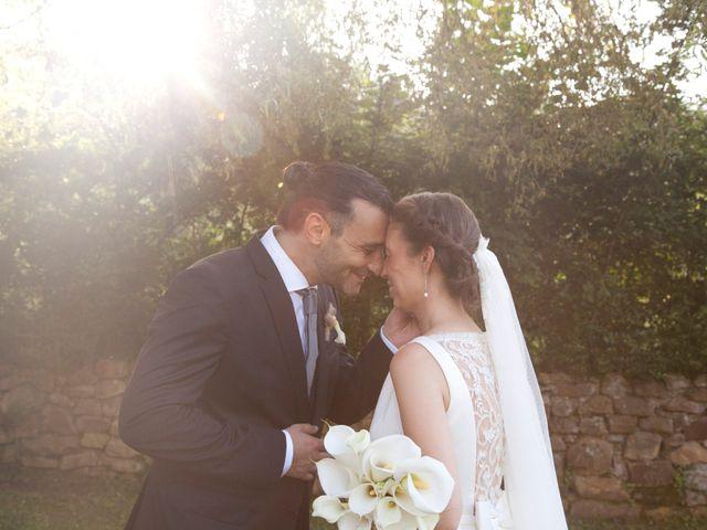 La boda de Xavi y Paula en Martimporra, Asturias 35
