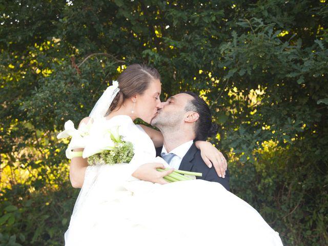 La boda de Xavi y Paula en Martimporra, Asturias 36