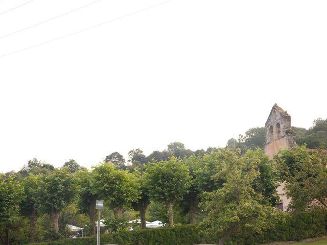 La boda de Xavi y Paula en Martimporra, Asturias 37