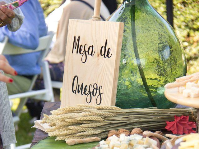 La boda de Xavi y Paula en Martimporra, Asturias 39
