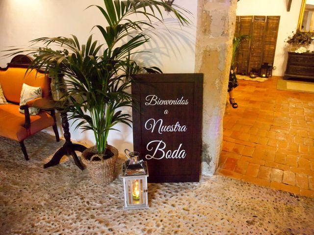 La boda de Xavi y Paula en Martimporra, Asturias 46
