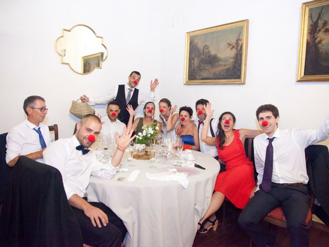 La boda de Xavi y Paula en Martimporra, Asturias 47