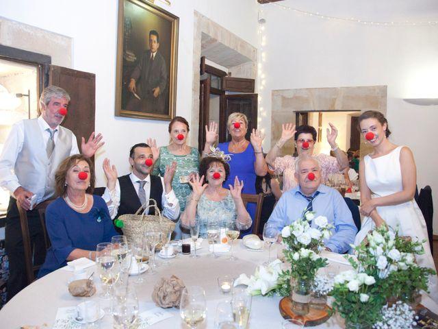 La boda de Xavi y Paula en Martimporra, Asturias 48