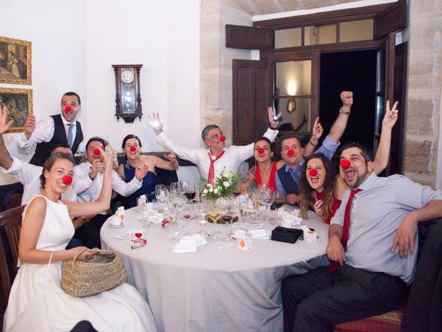 La boda de Xavi y Paula en Martimporra, Asturias 49