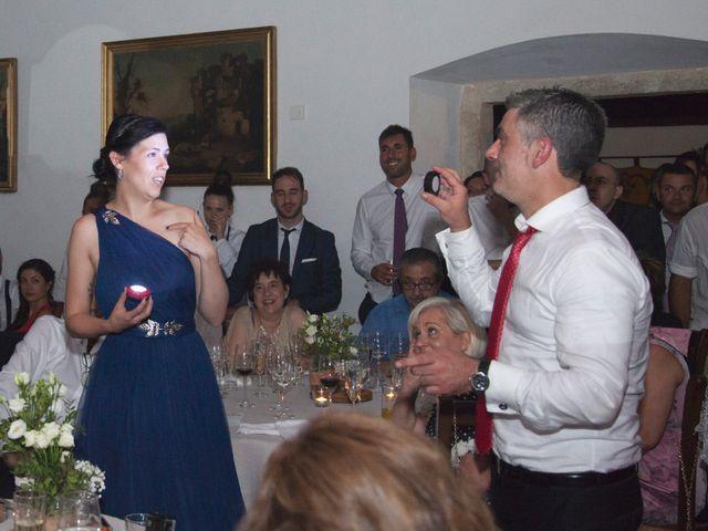 La boda de Xavi y Paula en Martimporra, Asturias 50