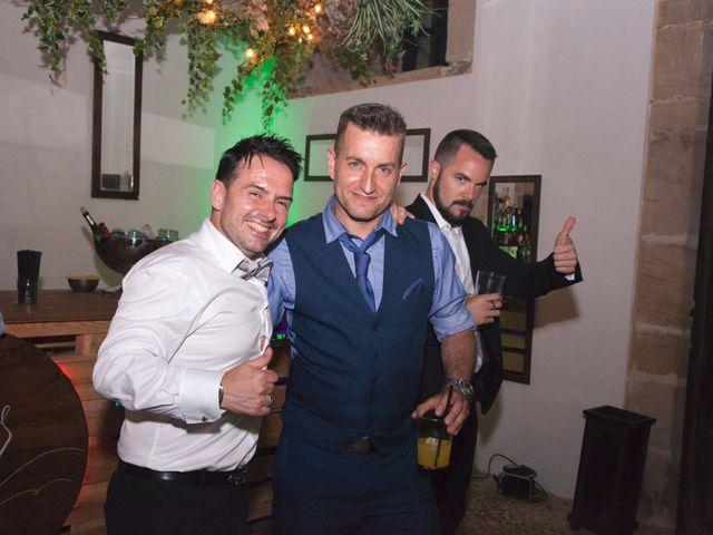 La boda de Xavi y Paula en Martimporra, Asturias 51