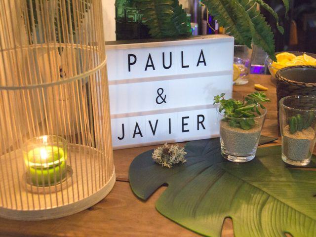 La boda de Xavi y Paula en Martimporra, Asturias 52