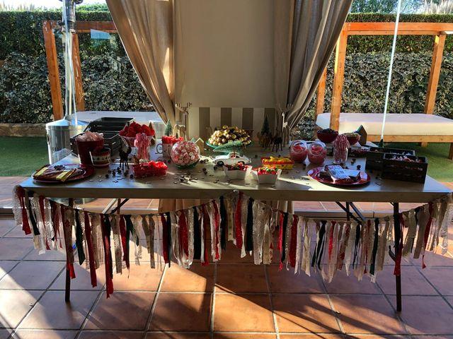 La boda de Ana y Alex en Valencia, Valencia 3