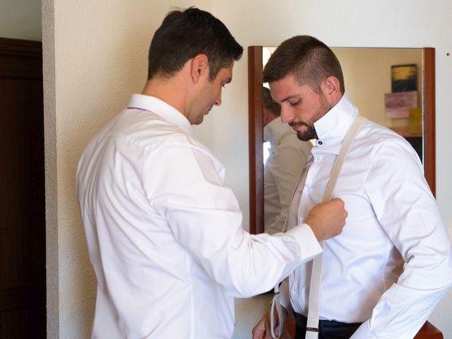 La boda de Alejandro y Gema en Alhaurin El Grande, Málaga 15