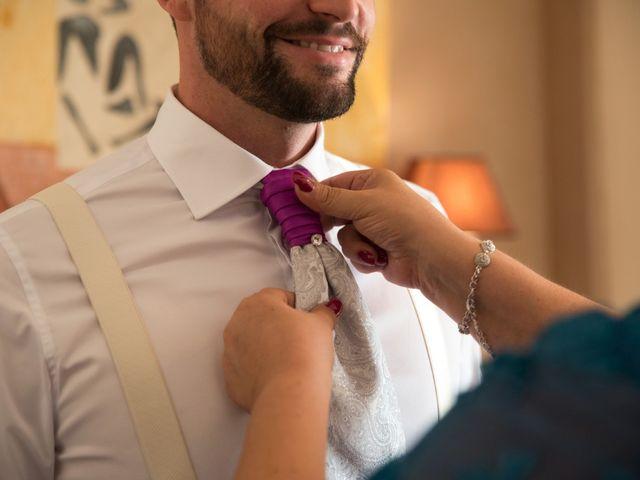 La boda de Alejandro y Gema en Alhaurin El Grande, Málaga 24