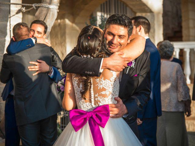 La boda de Alejandro y Gema en Alhaurin El Grande, Málaga 99