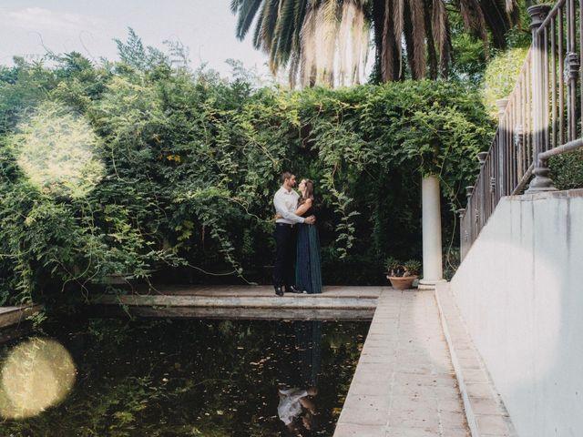 La boda de Alejandro y Gema en Alhaurin El Grande, Málaga 162