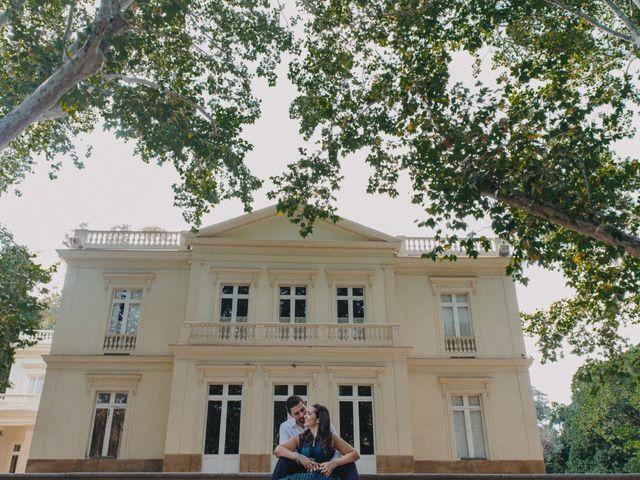 La boda de Alejandro y Gema en Alhaurin El Grande, Málaga 164