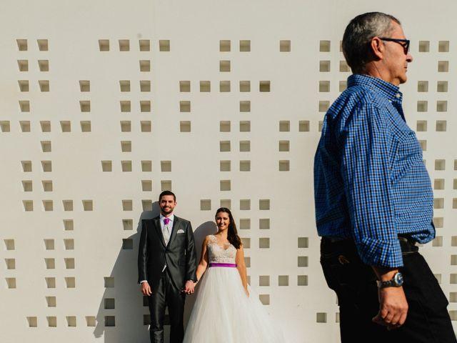 La boda de Alejandro y Gema en Alhaurin El Grande, Málaga 180