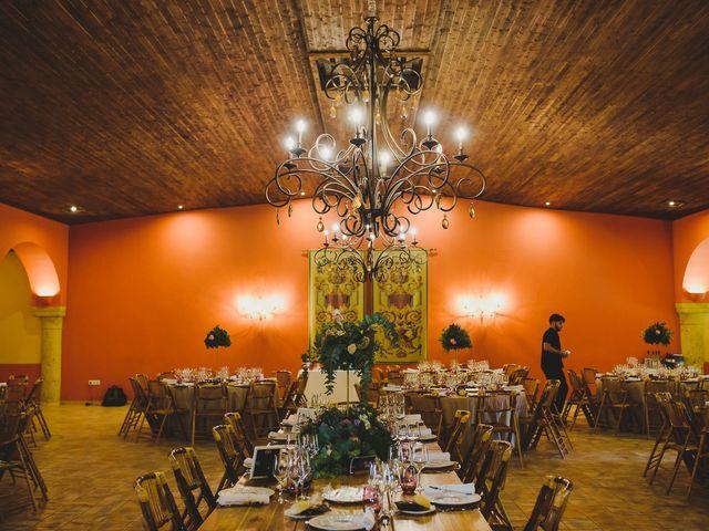La boda de Antonio y Inma en Los Palacios Y Villafranca, Sevilla 47