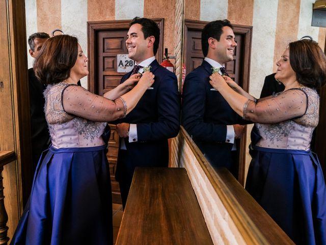 La boda de Benjamin y Ester en Toledo, Toledo 14