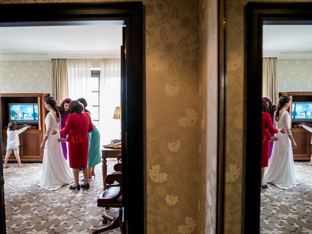 La boda de Benjamin y Ester en Toledo, Toledo 15
