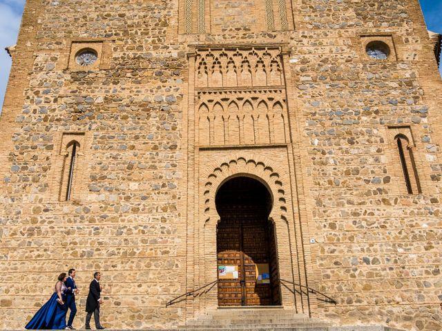 La boda de Benjamin y Ester en Toledo, Toledo 29