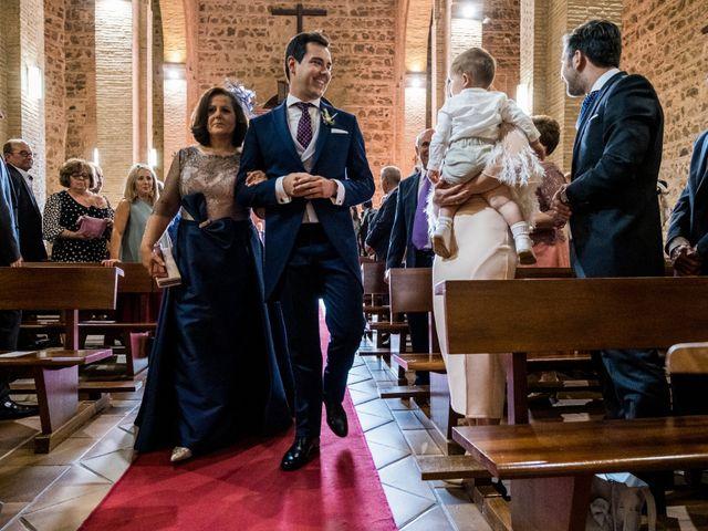 La boda de Benjamin y Ester en Toledo, Toledo 32