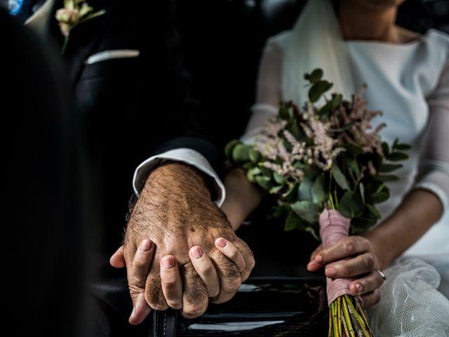 La boda de Benjamin y Ester en Toledo, Toledo 33