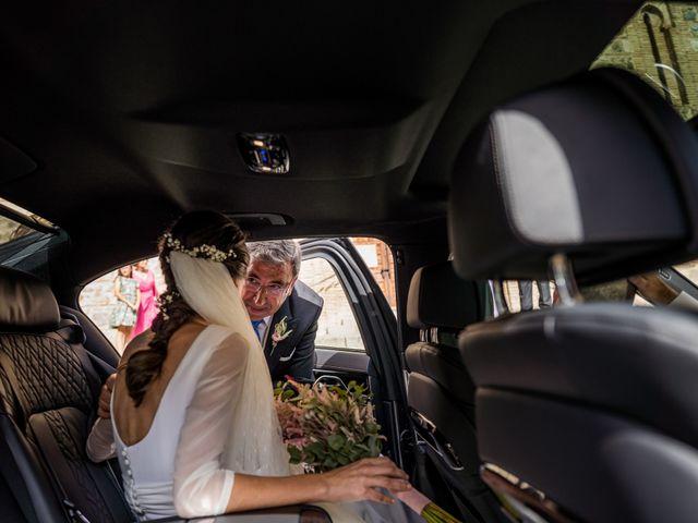 La boda de Benjamin y Ester en Toledo, Toledo 34