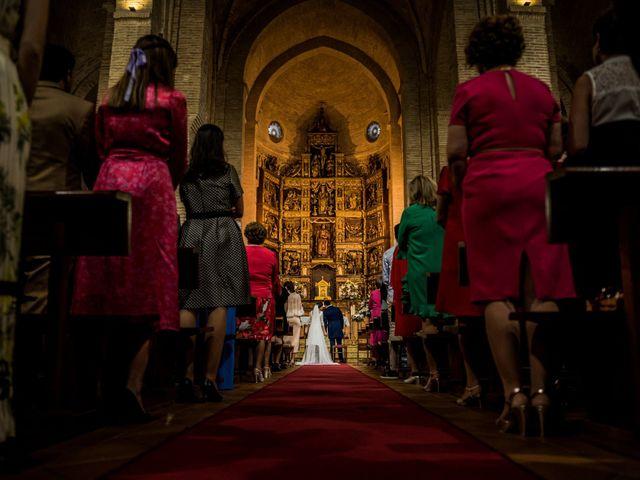 La boda de Benjamin y Ester en Toledo, Toledo 36