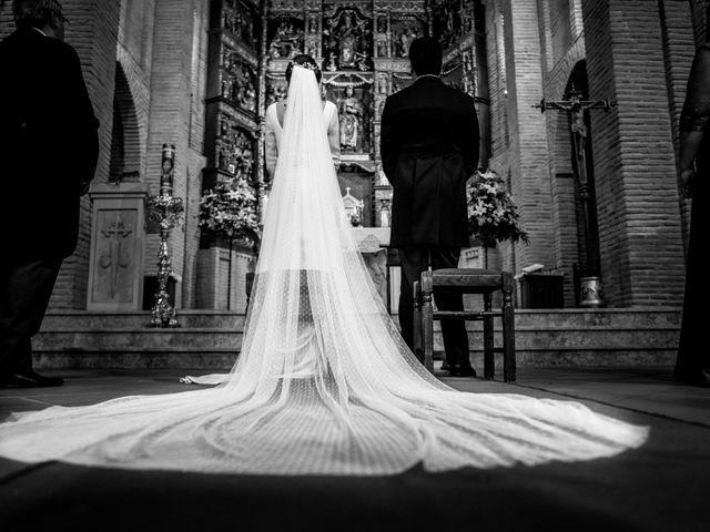 La boda de Benjamin y Ester en Toledo, Toledo 37