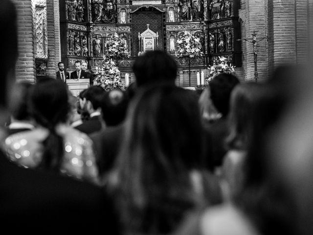La boda de Benjamin y Ester en Toledo, Toledo 38