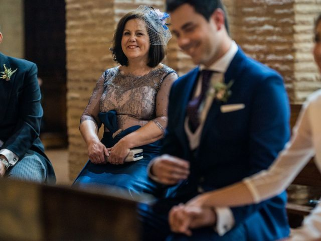 La boda de Benjamin y Ester en Toledo, Toledo 39