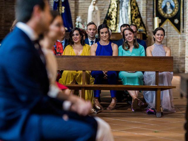 La boda de Benjamin y Ester en Toledo, Toledo 41