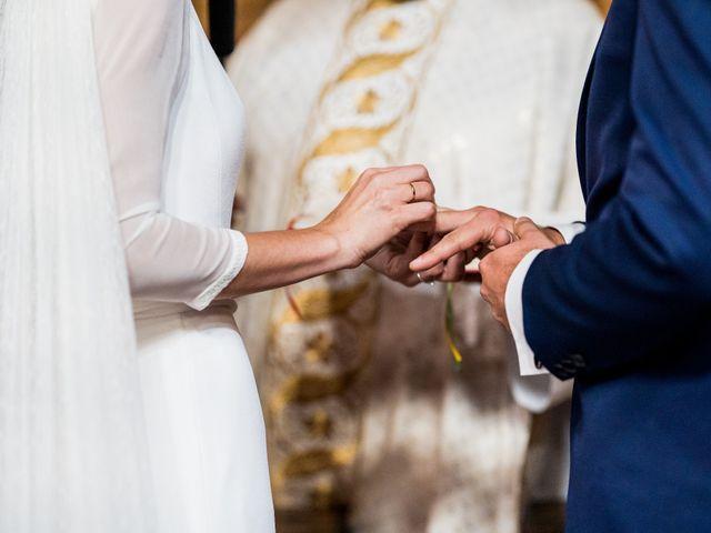 La boda de Benjamin y Ester en Toledo, Toledo 42