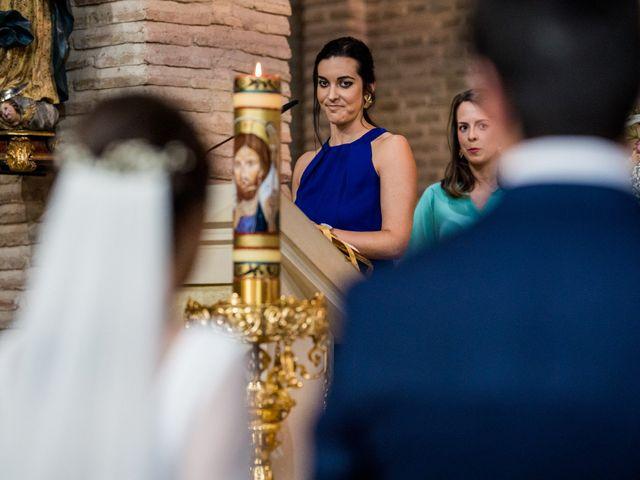 La boda de Benjamin y Ester en Toledo, Toledo 43