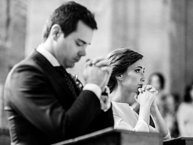 La boda de Benjamin y Ester en Toledo, Toledo 44