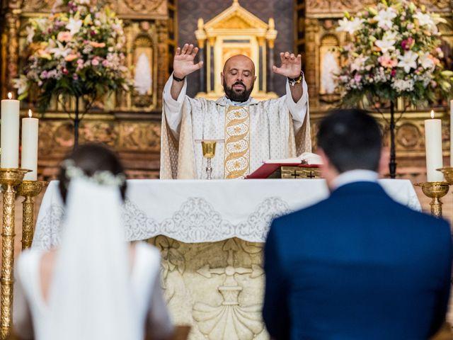 La boda de Benjamin y Ester en Toledo, Toledo 45
