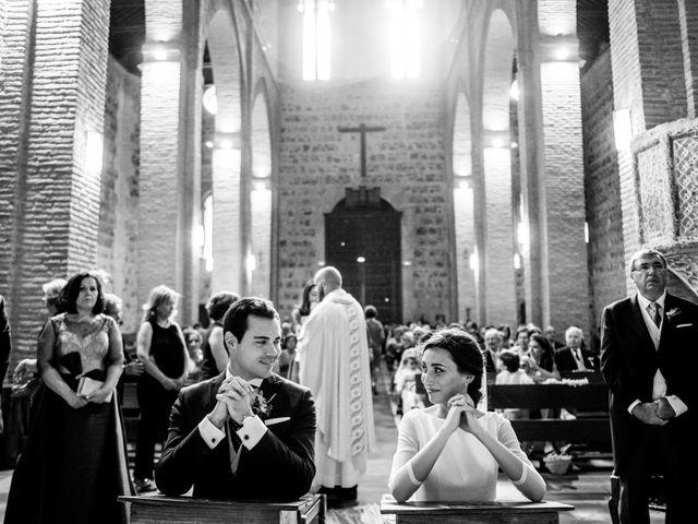 La boda de Benjamin y Ester en Toledo, Toledo 46