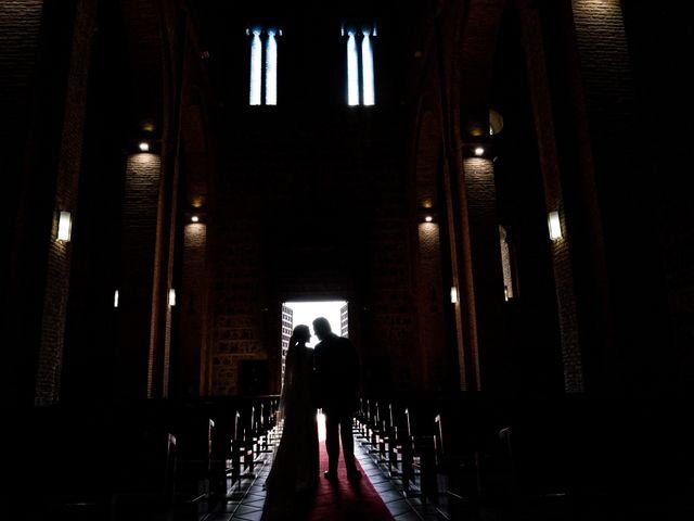 La boda de Benjamin y Ester en Toledo, Toledo 47