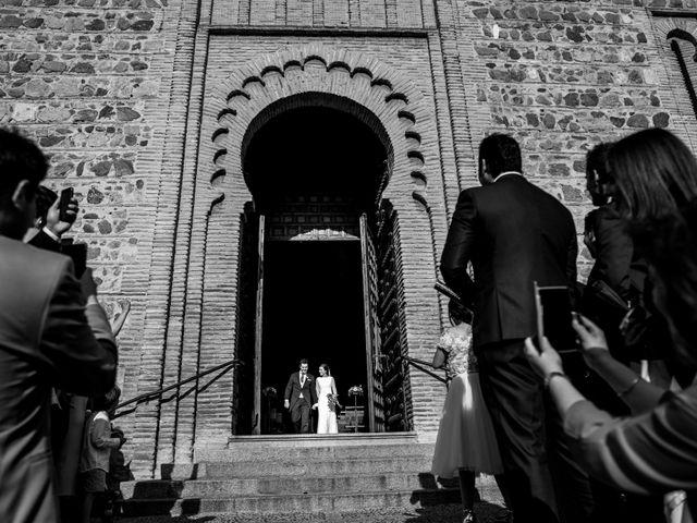 La boda de Benjamin y Ester en Toledo, Toledo 49