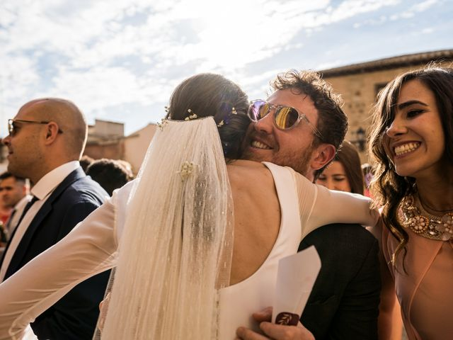 La boda de Benjamin y Ester en Toledo, Toledo 53