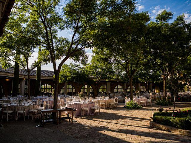 La boda de Benjamin y Ester en Toledo, Toledo 55