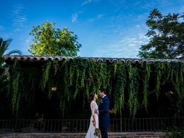 La boda de Benjamin y Ester en Toledo, Toledo 56