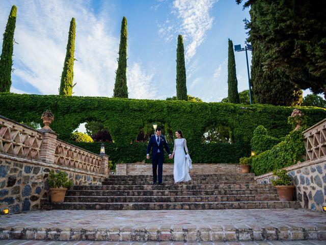 La boda de Benjamin y Ester en Toledo, Toledo 57