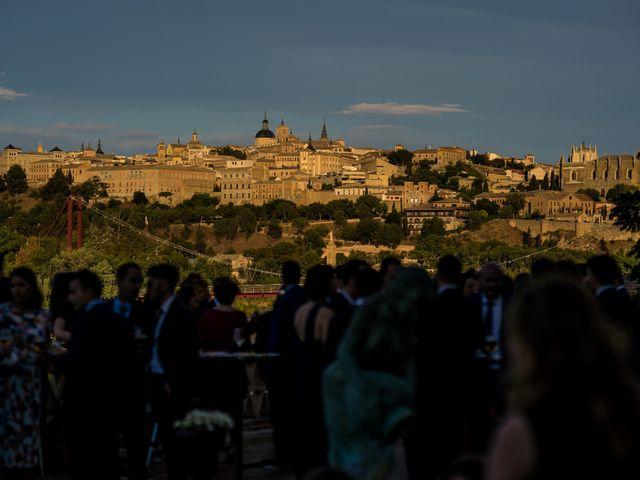 La boda de Benjamin y Ester en Toledo, Toledo 58
