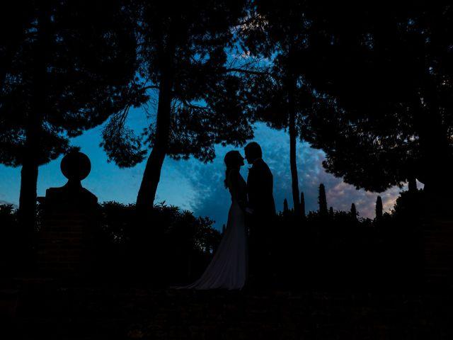 La boda de Benjamin y Ester en Toledo, Toledo 68