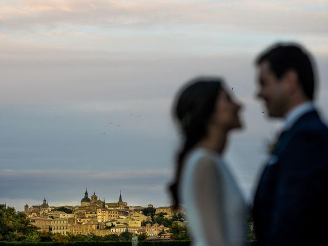 La boda de Benjamin y Ester en Toledo, Toledo 2