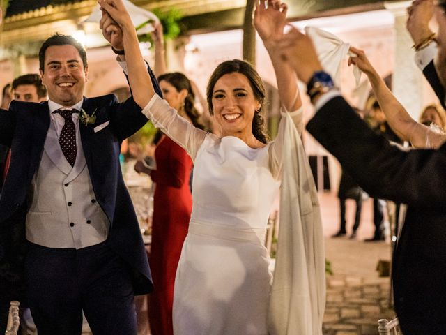 La boda de Benjamin y Ester en Toledo, Toledo 70