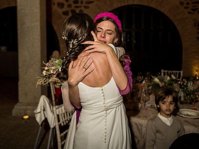 La boda de Benjamin y Ester en Toledo, Toledo 71